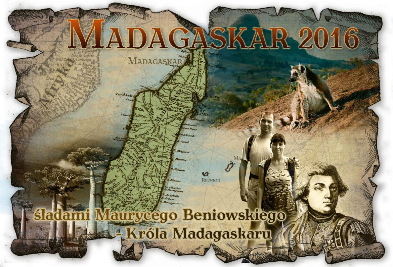 Madagaskar-plakat