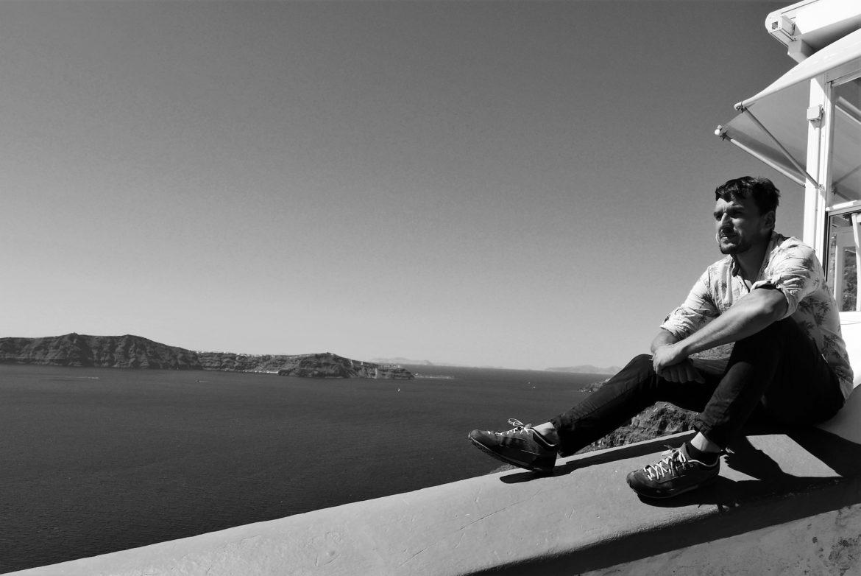 Stefkowe sceny, czyli podróż po świecie od Włoch po Kostarykę