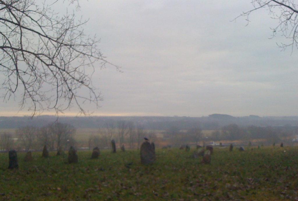 Łomża cmentarz