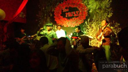 Cusco The Muse Salsa