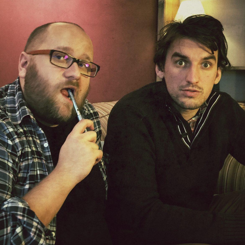 Dawid i Stefan