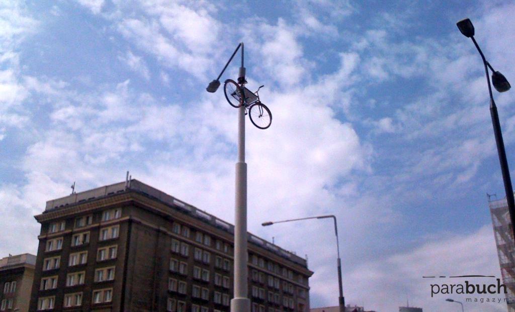 Rower na latarni