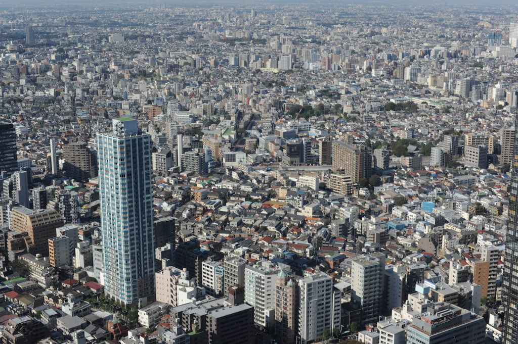 Japonia_metropolie