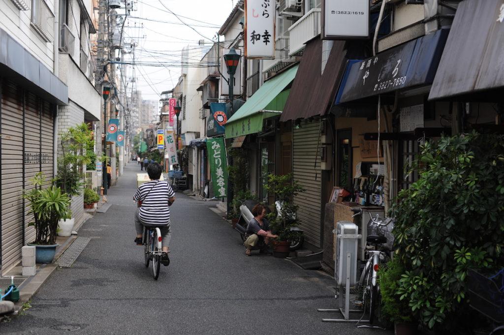 Japonia_ulica