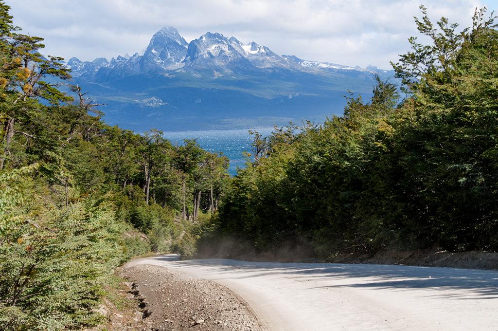 Park Narodowy Tierra del Fuego