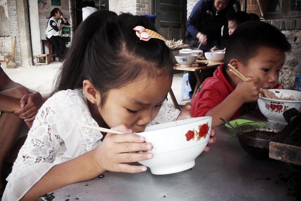 Yuanyang, Chiny