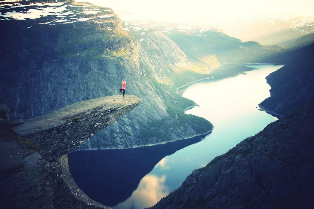 podróże samotne