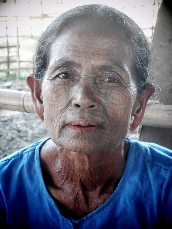 Mjanma, Mrauk U