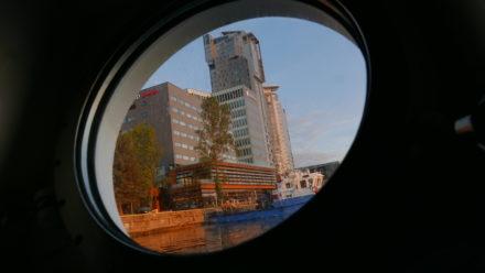 Warszawiak w Gdyni