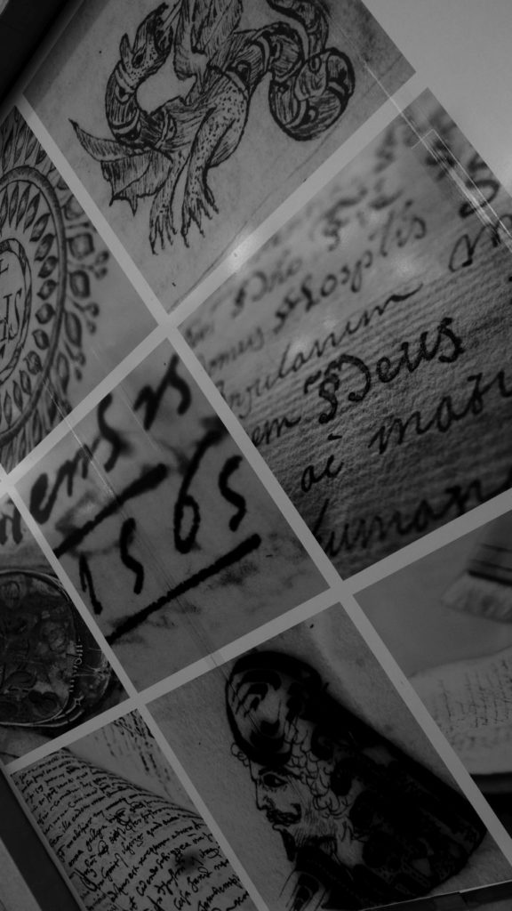 Valetta dokumenty notarialne