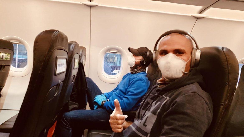 Powroty do Polski z powodu koronawirusa
